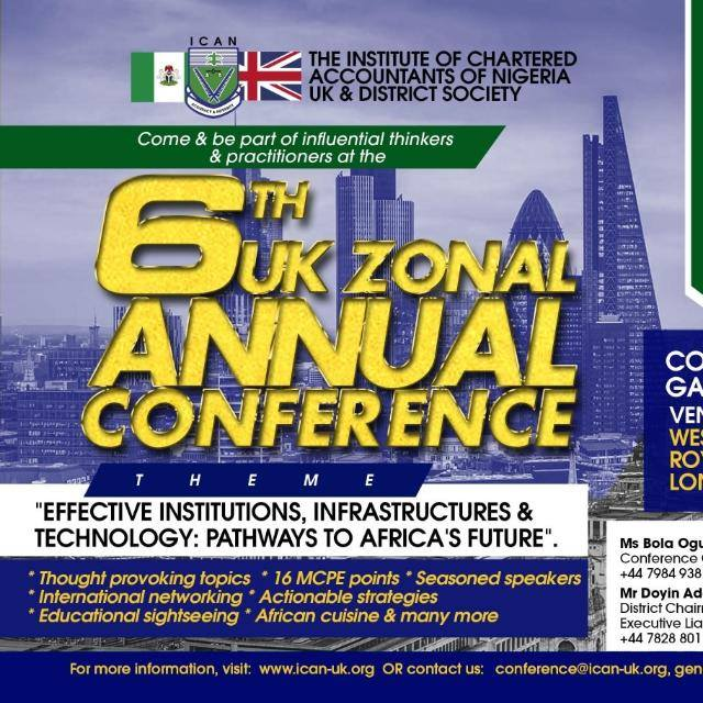 5th Zonal Conference